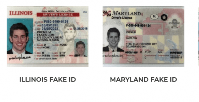 Fakeid Fake The Id - Best Services For 2019 top