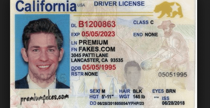 The Best Fake ID Services for 2019 - FakeID Top